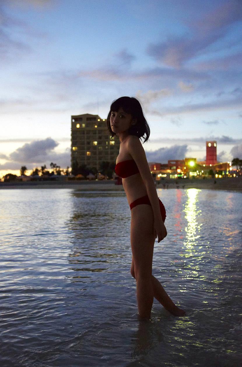 小島瑠璃子 エロ画像 83