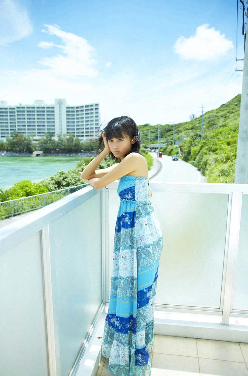 小島瑠璃子 エロ画像 119