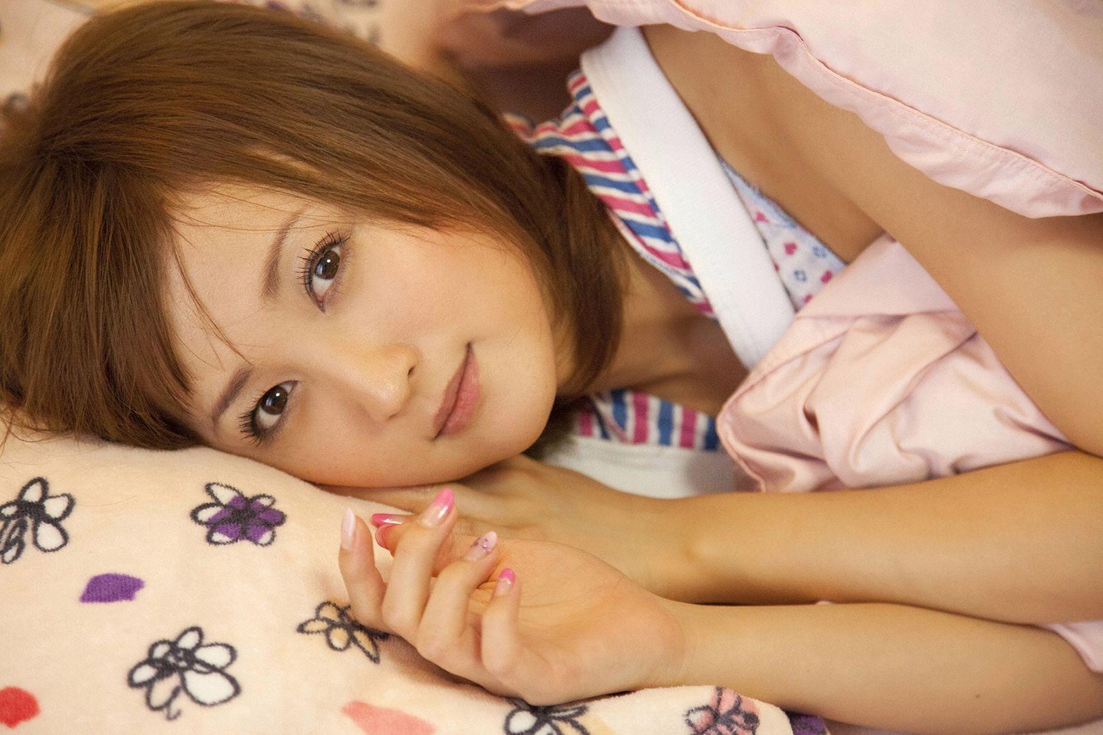 小松彩夏 画像 54