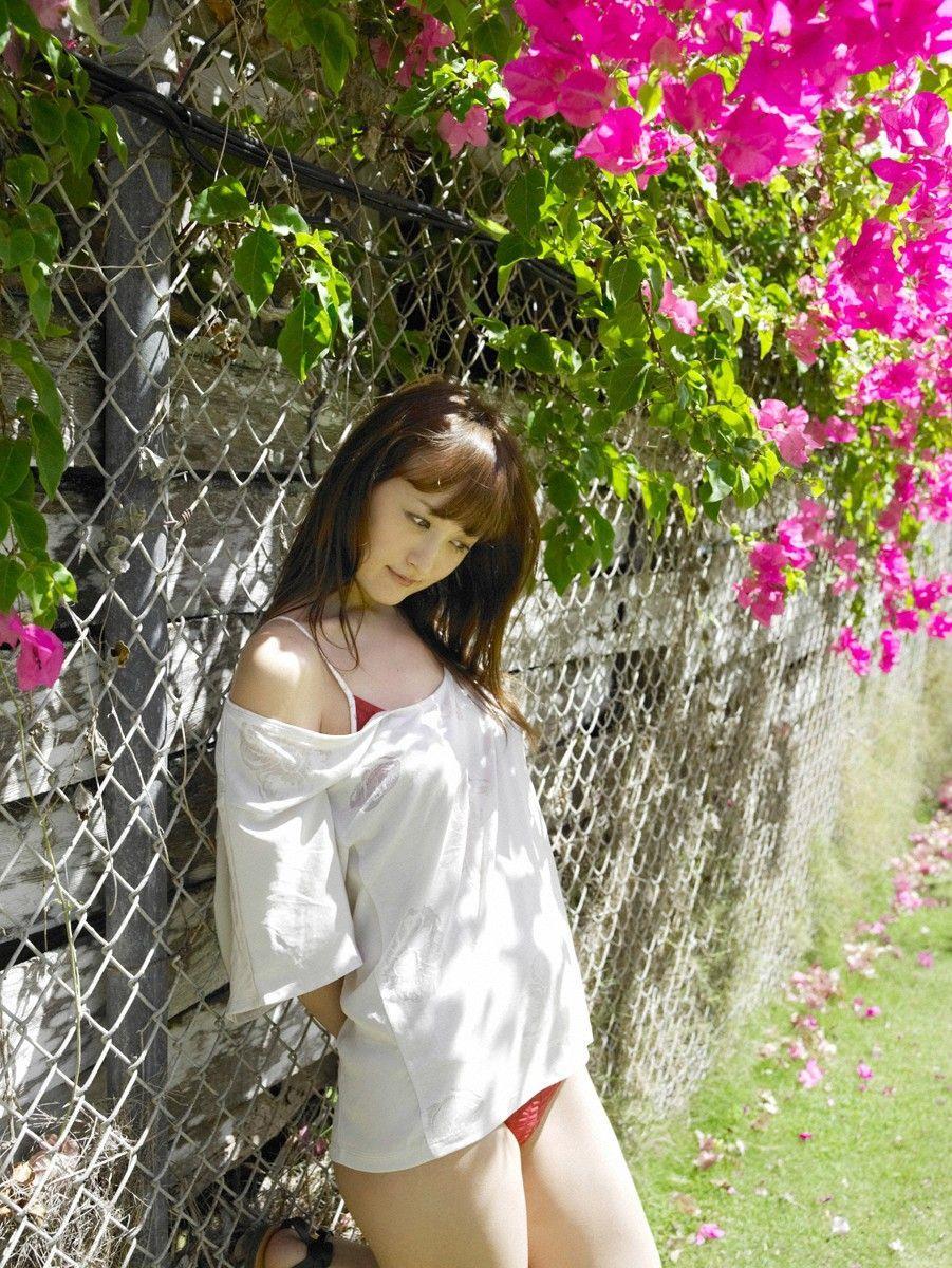 小松彩夏 エロ画像 25