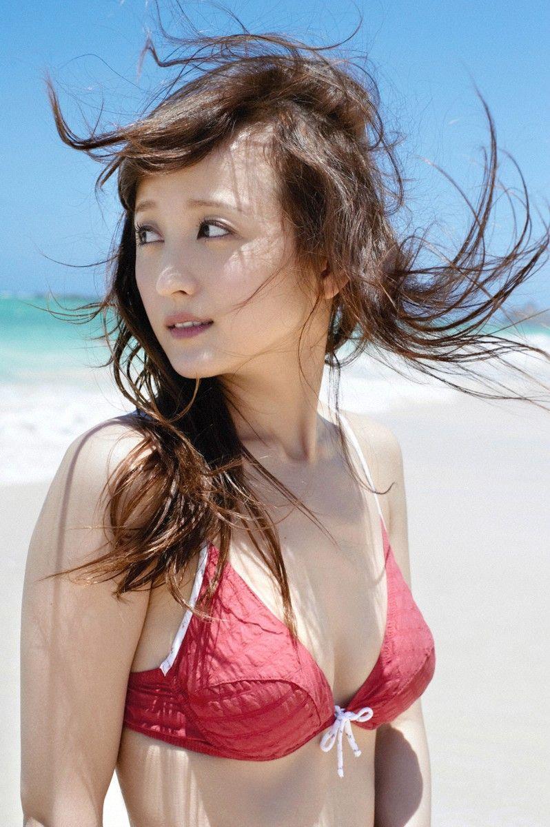 小松彩夏 エロ画像 39