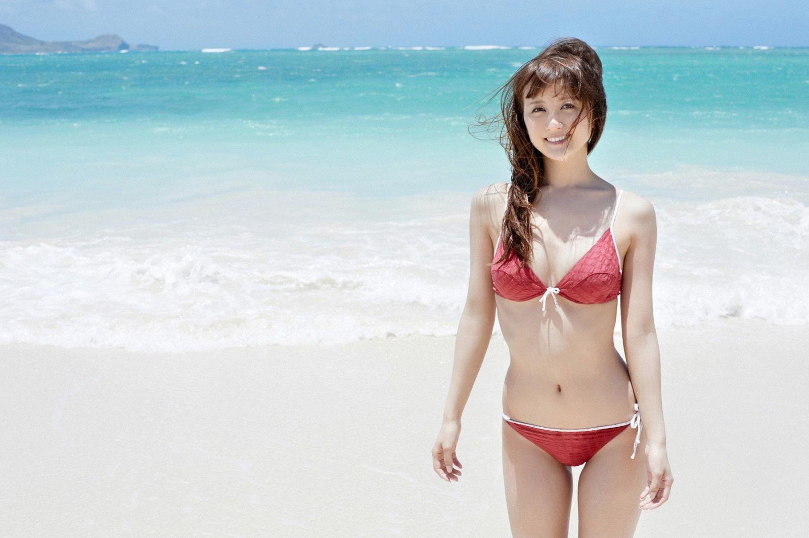 小松彩夏 エロ画像 41