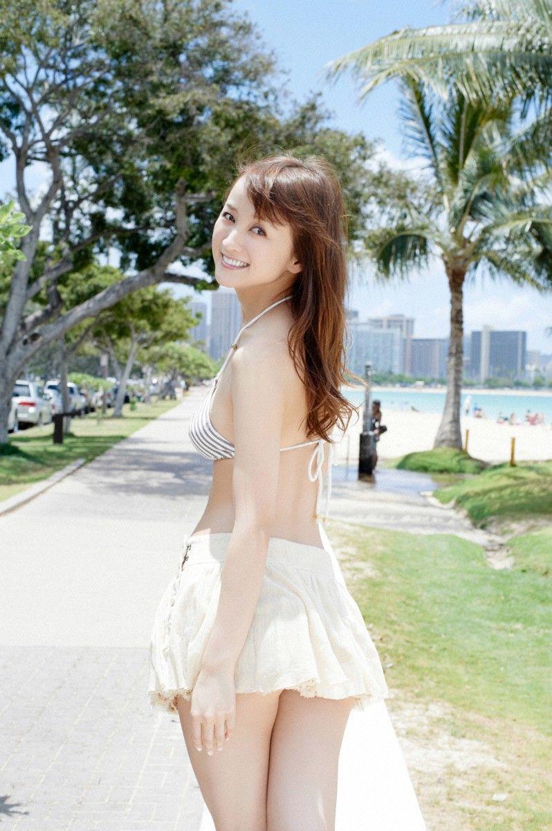 小松彩夏 エロ画像 55