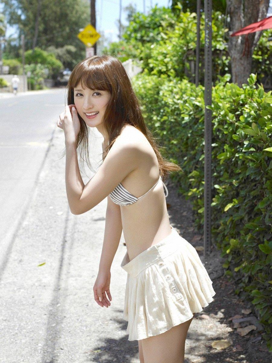 小松彩夏 エロ画像 68