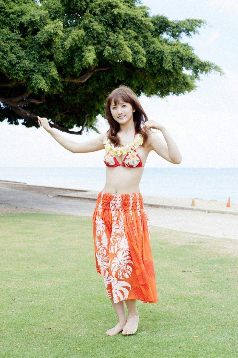 小松彩夏 エロ画像 76