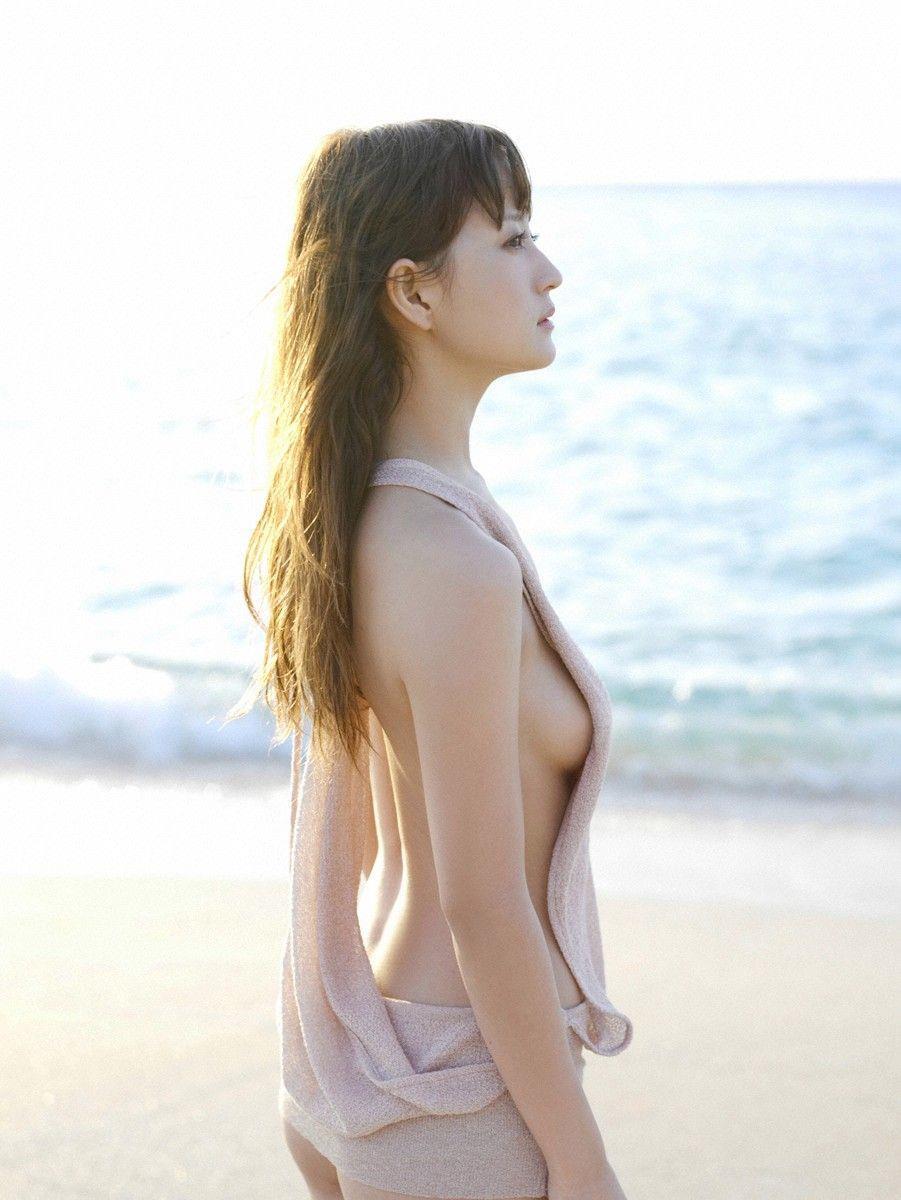 小松彩夏 エロ画像 88