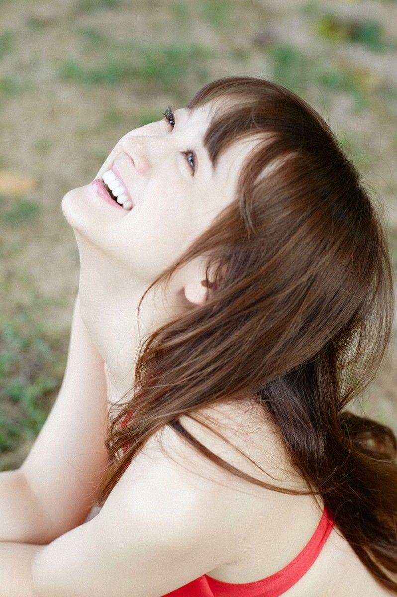 小松彩夏 エロ画像 103