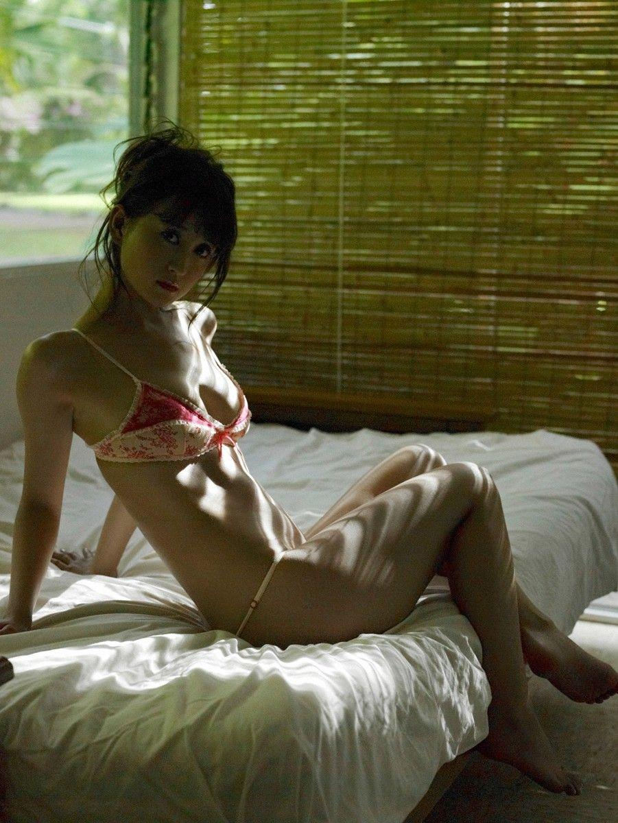小松彩夏 エロ画像 133