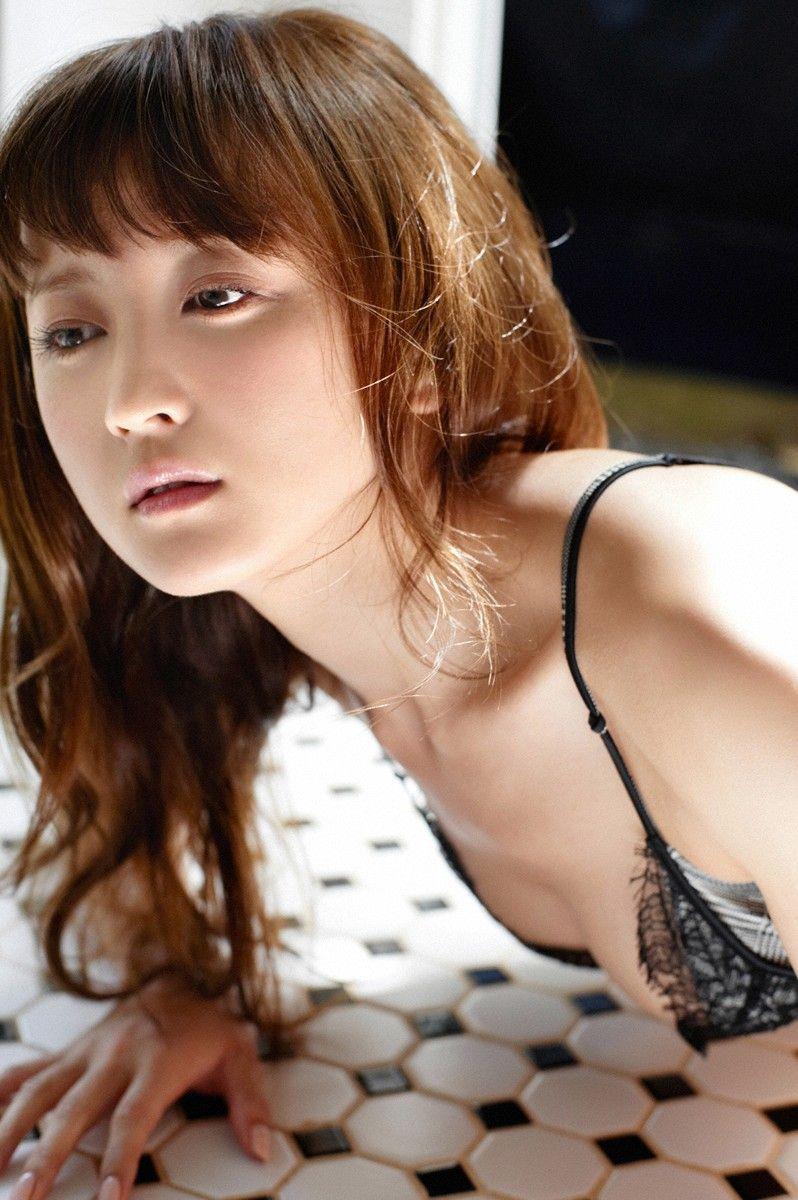 小松彩夏 エロ画像 143