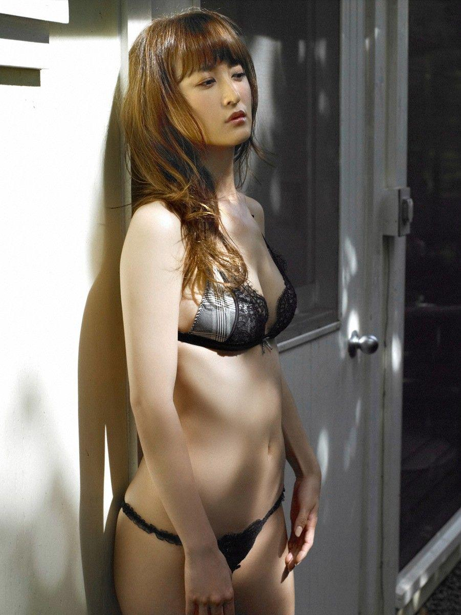 小松彩夏 エロ画像 151