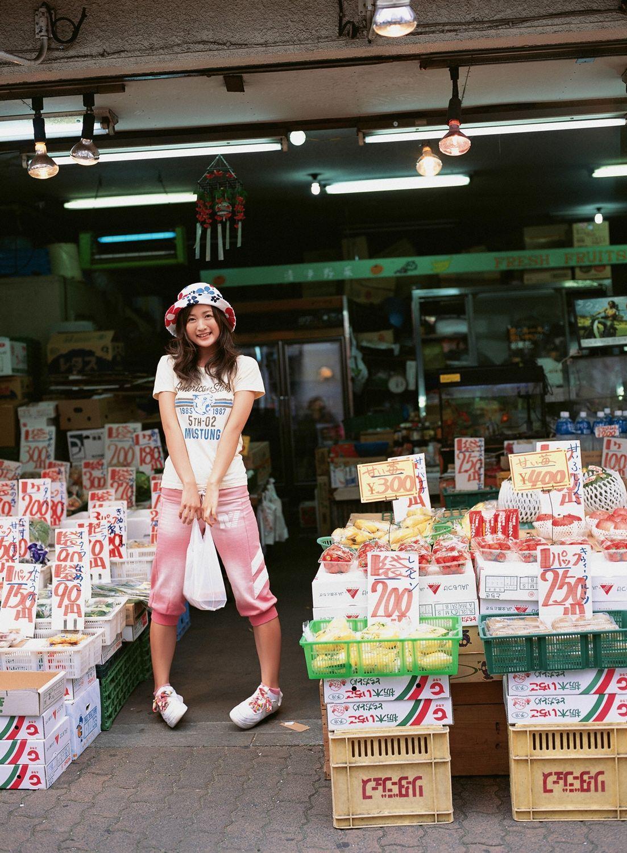 小松彩夏 セクシー画像 94