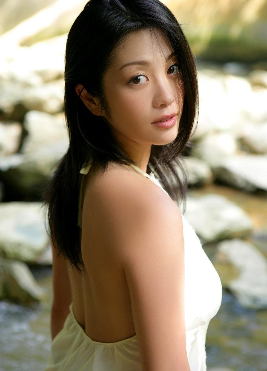 小向美奈子 グラビア画像 1