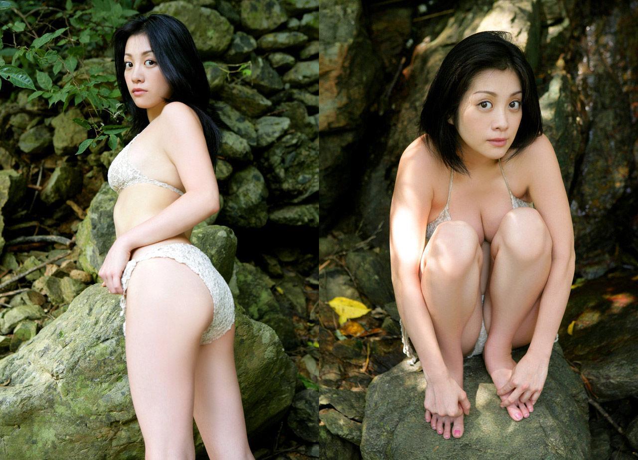 小向美奈子 グラビア画像 19