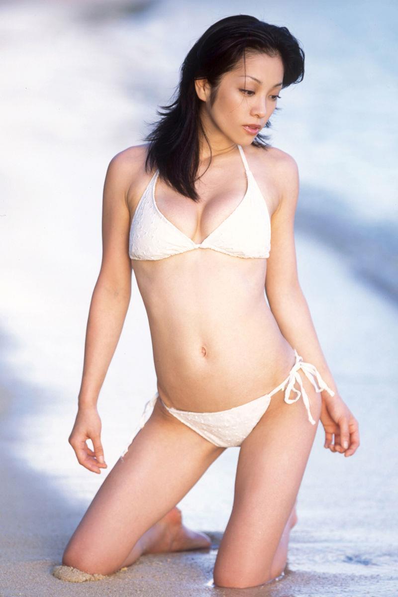 小向美奈子 グラビア画像 32
