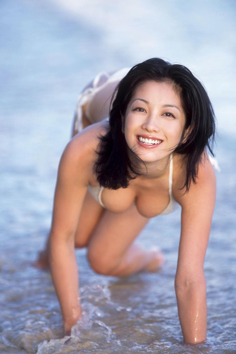 小向美奈子 グラビア画像 33