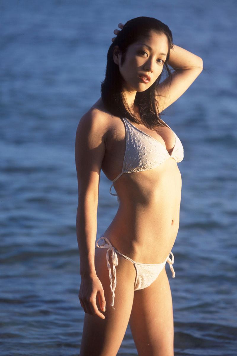小向美奈子 グラビア画像 34