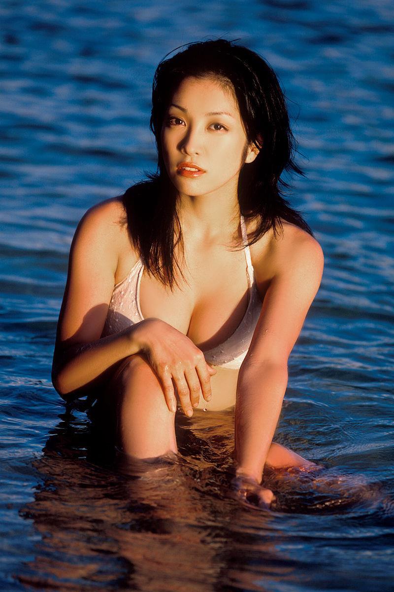 小向美奈子 グラビア画像 35