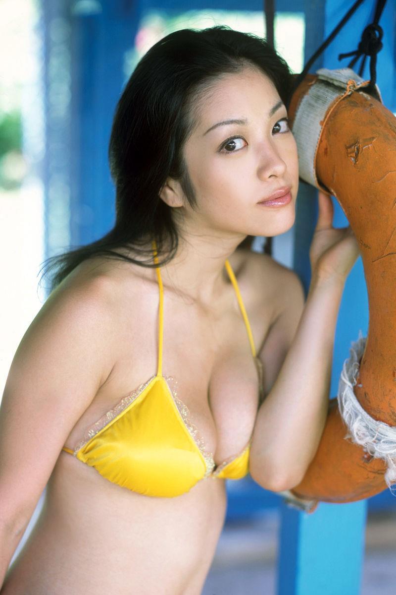 小向美奈子 グラビア画像 37