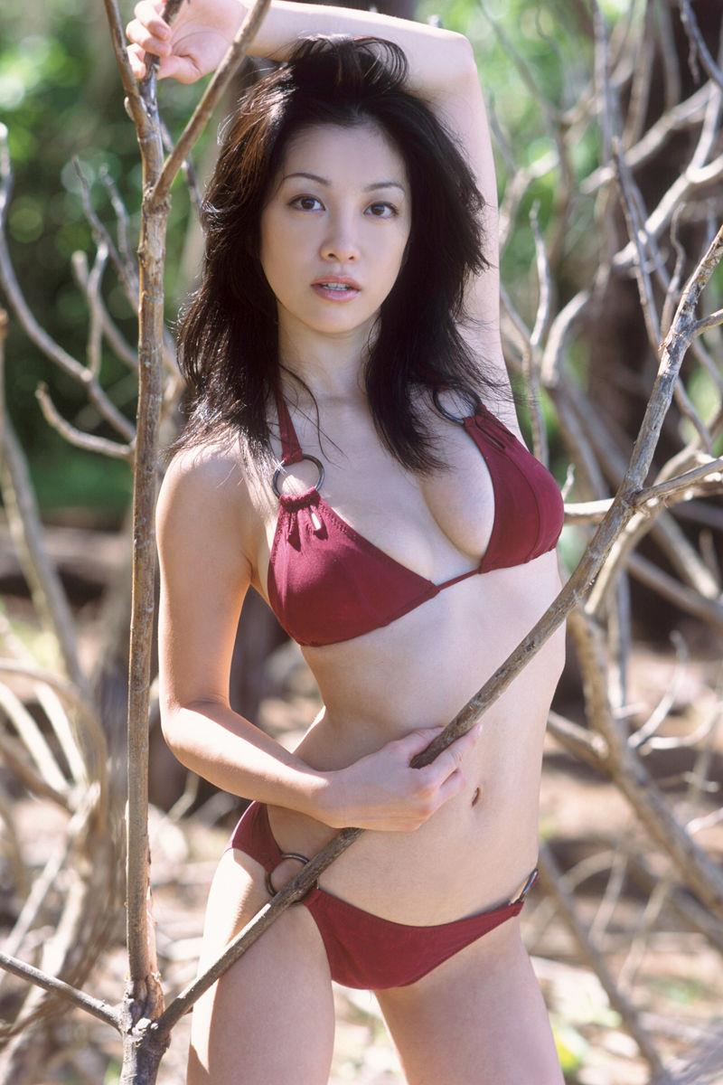 小向美奈子 グラビア画像 44