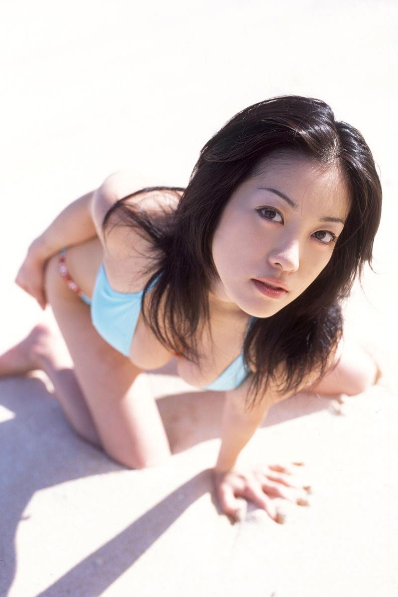 小向美奈子 グラビア画像 50