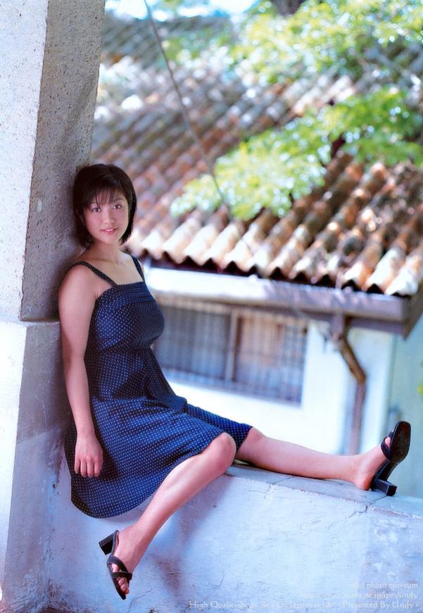 小向美奈子 グラビア画像 61