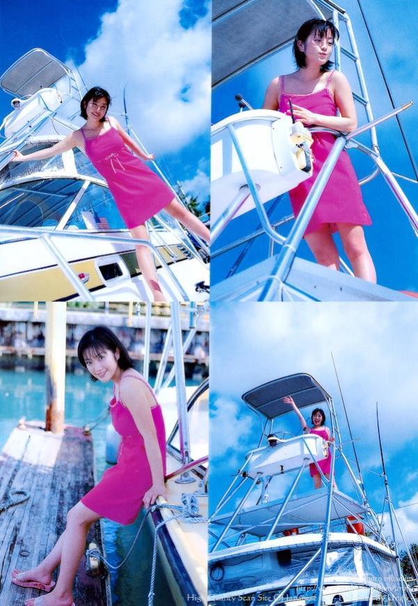 小向美奈子 グラビア画像 62