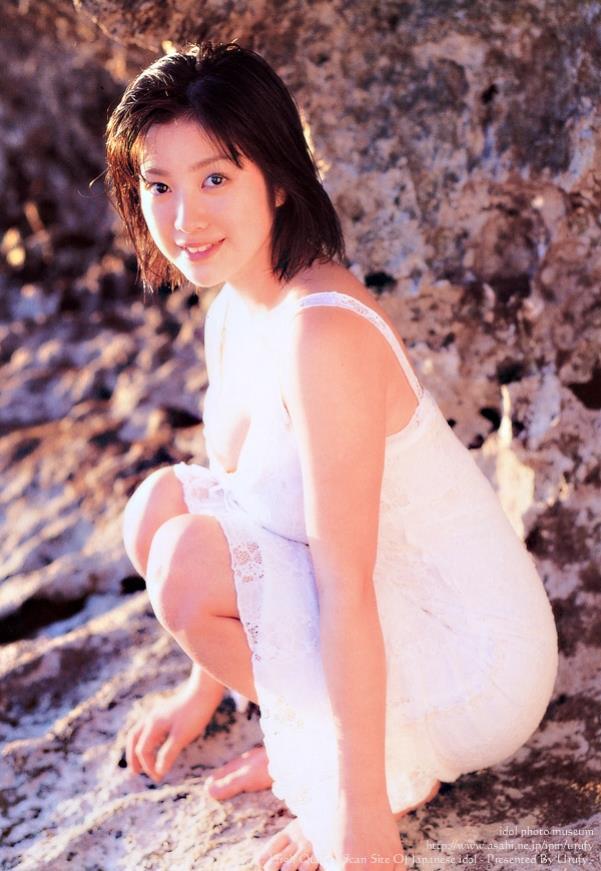 小向美奈子 グラビア画像 64