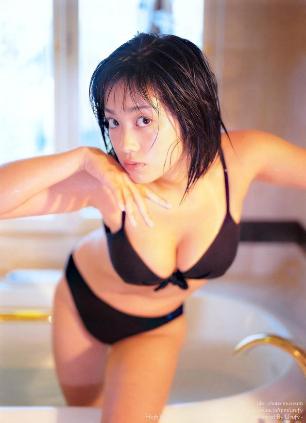 小向美奈子 グラビア画像 69
