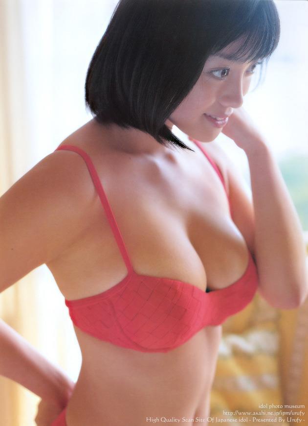 小向美奈子 グラビア画像 71