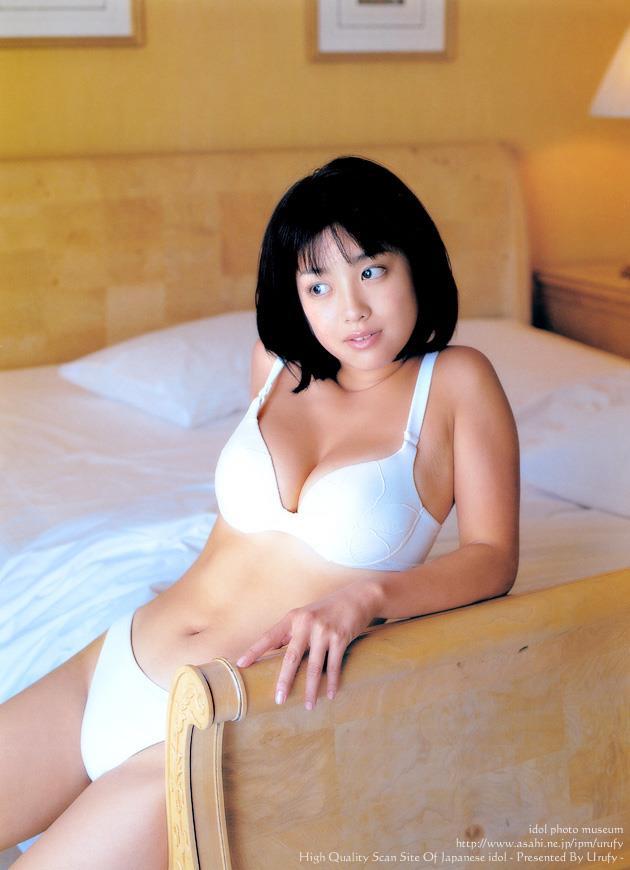 小向美奈子 グラビア画像 73