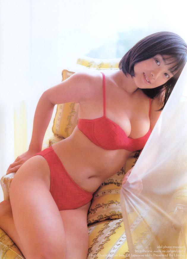 小向美奈子 グラビア画像 76