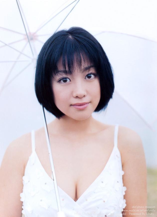 小向美奈子 グラビア画像 78