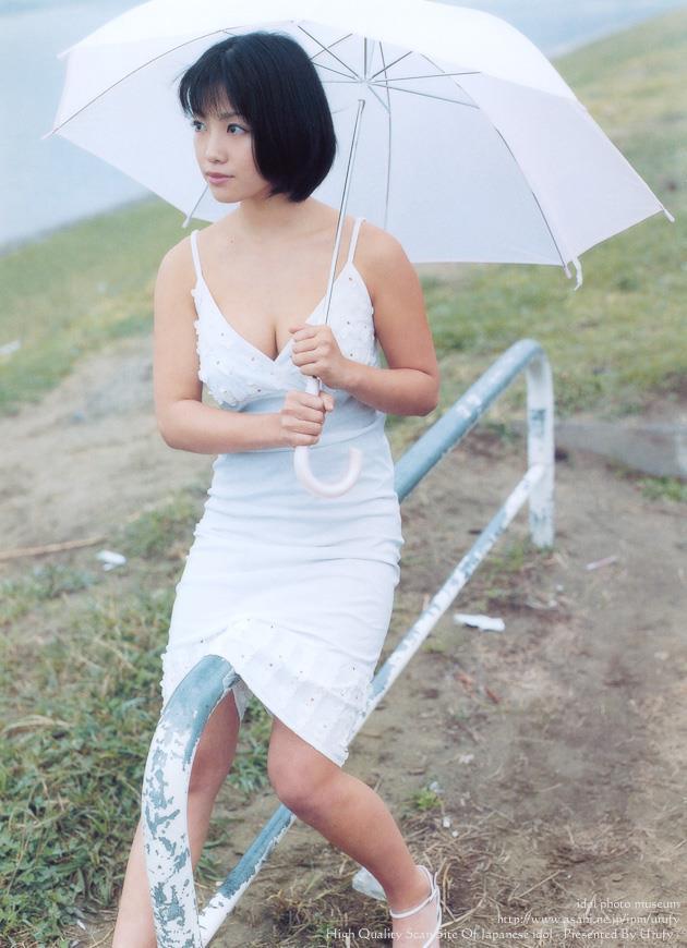 小向美奈子 グラビア画像 80