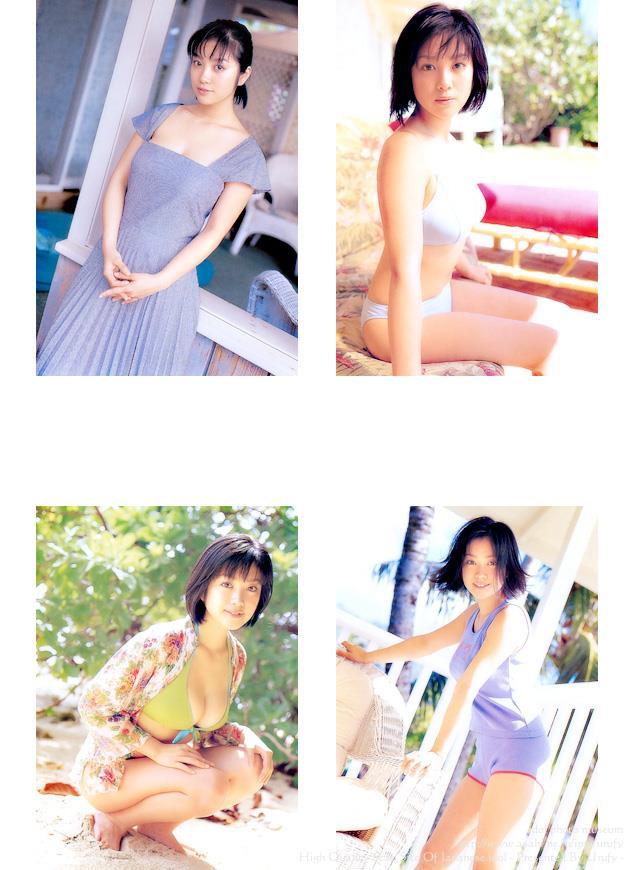 小向美奈子 グラビア画像 82