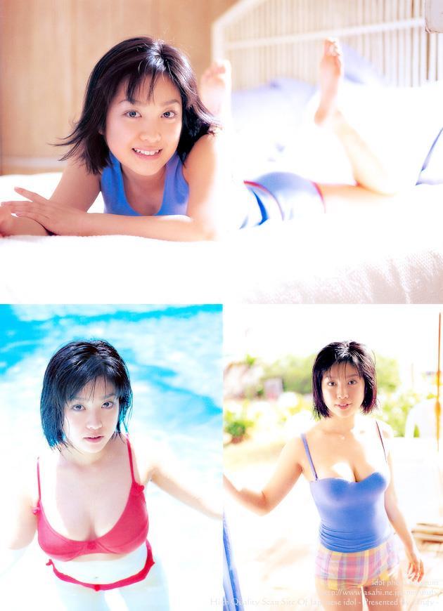 小向美奈子 グラビア画像 83