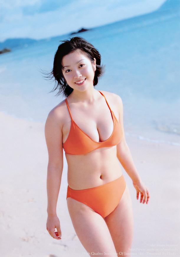 小向美奈子 グラビア画像 89
