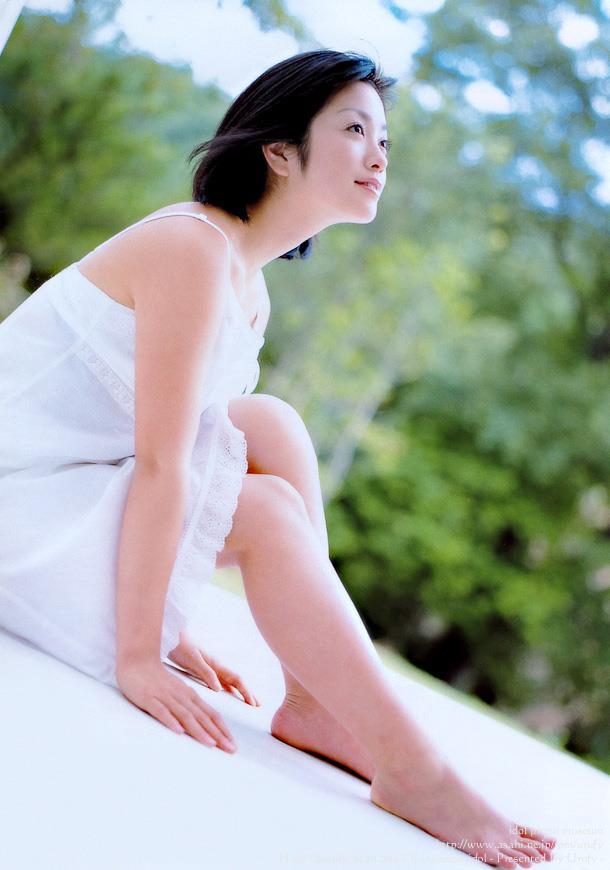 小向美奈子 グラビア画像 91