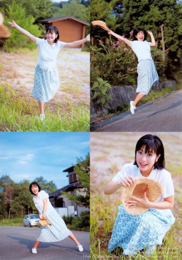 小向美奈子 グラビア画像 97