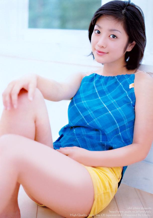 小向美奈子 グラビア画像 98