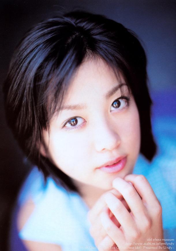 小向美奈子 グラビア画像 99