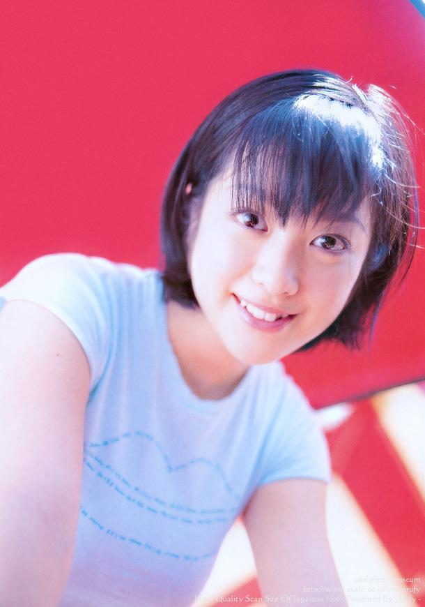 小向美奈子 グラビア画像 101