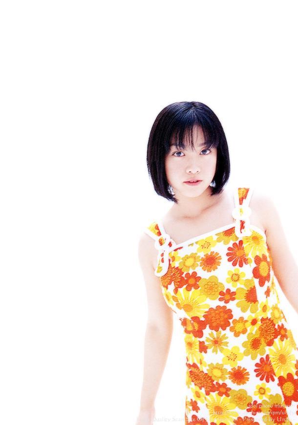 小向美奈子 グラビア画像 107