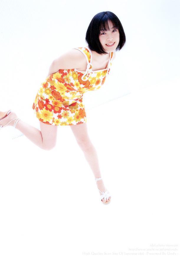 小向美奈子 グラビア画像 108
