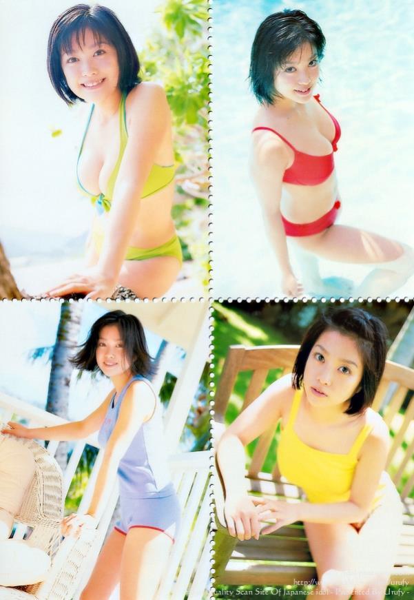 小向美奈子 グラビア画像 109