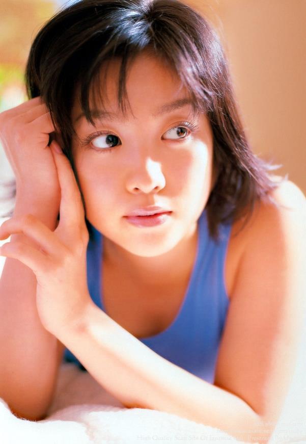 小向美奈子 グラビア画像 110