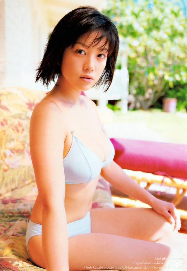 小向美奈子 グラビア画像 111