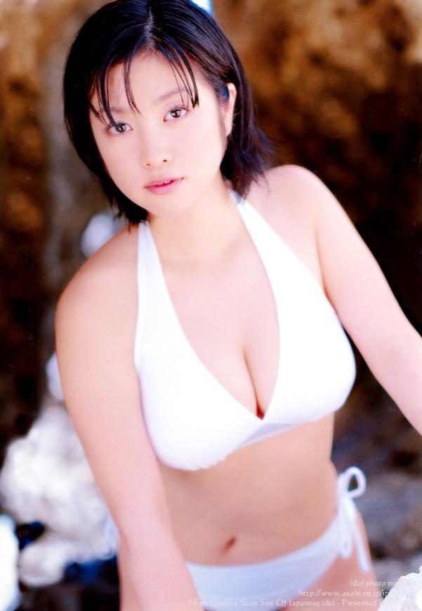 小向美奈子 グラビア画像 115