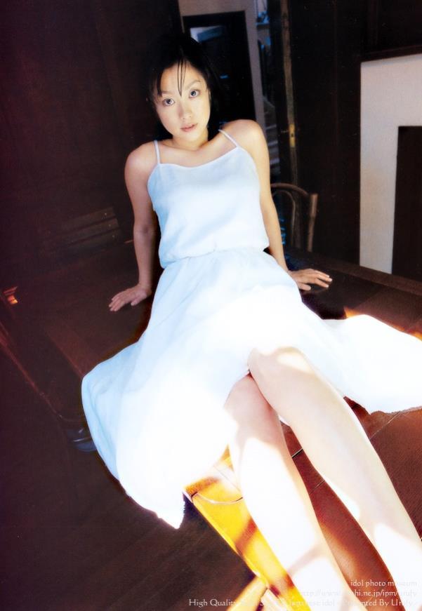 小向美奈子 グラビア画像 116
