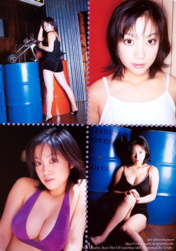小向美奈子 グラビア画像 122