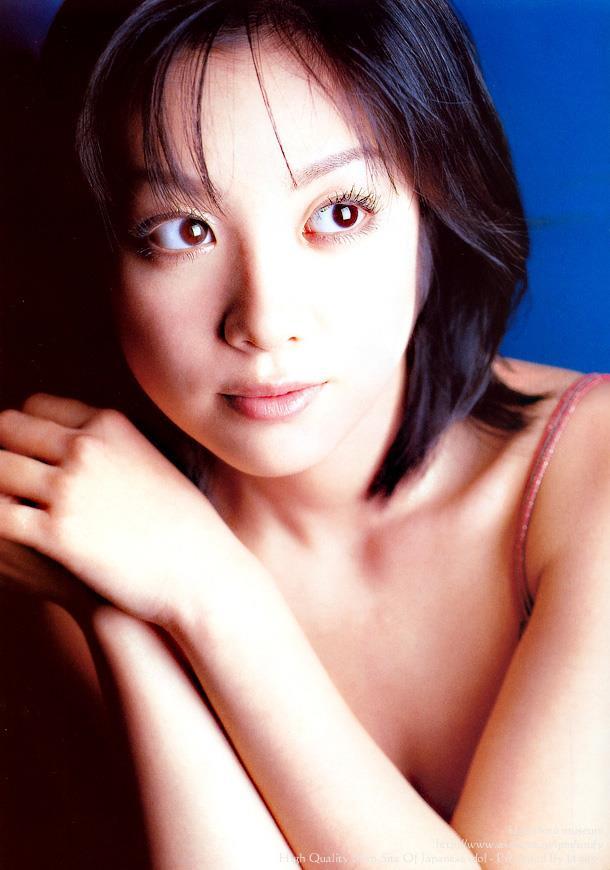 小向美奈子 グラビア画像 123